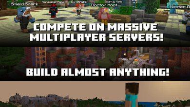 minecraft mod apk unlimited health and last versi